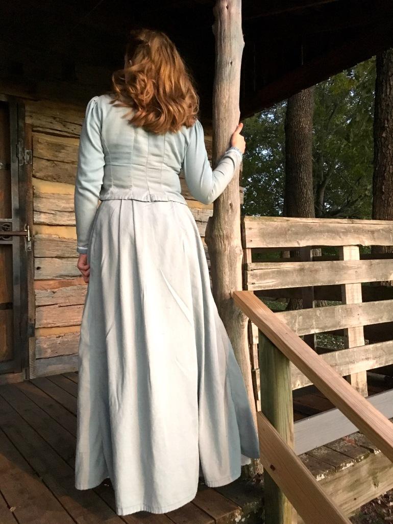 Dolores Abernathy Costume