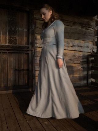 Dolores Abernathy Dress