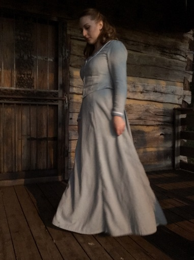 Dolores Abernathy Dress