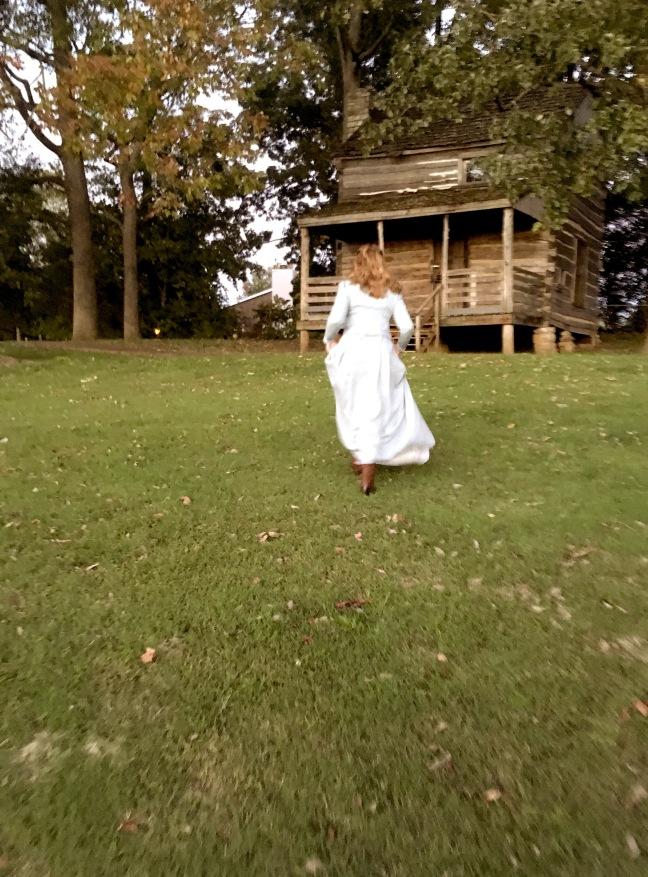 Westworld Costume Dolores