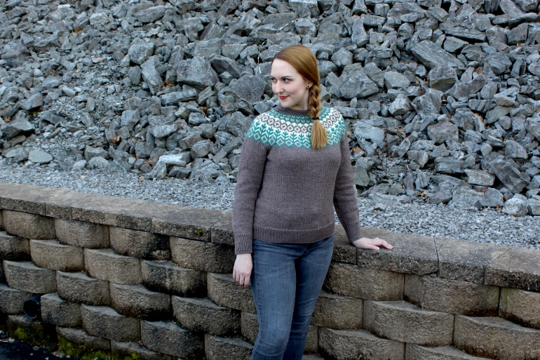 Women's Brooklyn Tweed Grettir